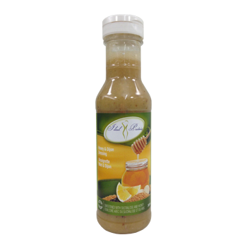 Honey & Dijon Dressing